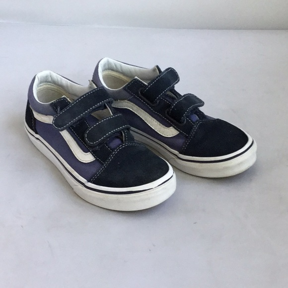 2f2e98cc214b7 Vans Kids 2.5 Old Skool